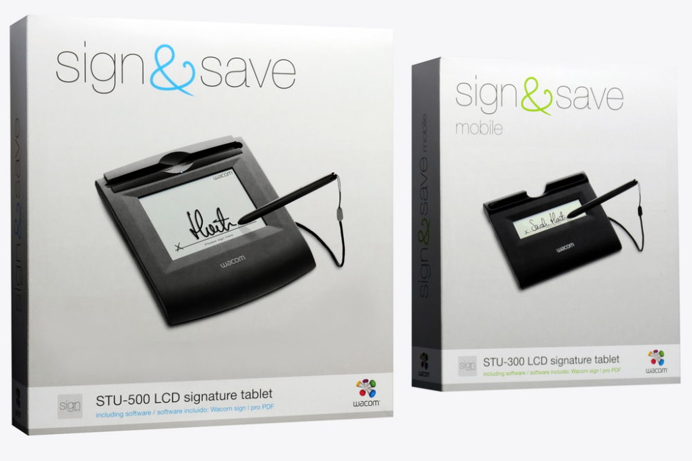 Sign&Save